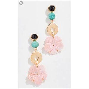 Lizzie Fortunato 'Sardinia' earrings